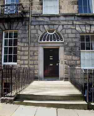 James Clerk Maxwellu0027s Birthplace home of the James Clerk Maxwell Foundation & Maxwellu0027s Birthplace - Home of the Foundation